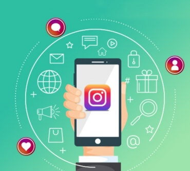 Enhance your business on Instagram